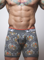 Body Art Boxer Brief